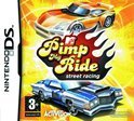 Pimp My Ride: Euro Street Racing