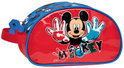 Mickey Mouse ovale Toilettas