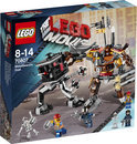 LEGO Movie Metaalbaards Duel - 70807