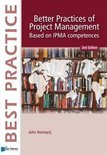 Best practice - The better Practise of Project Management