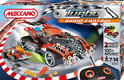 Meccano RC Turbo 2 in 1 100+ - RC Auto - Bouwpakket