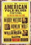 American Folk Blues Festivals 1963-1966