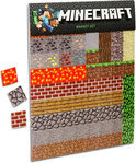 Minecraft Magnet Set