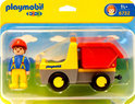 Playmobil Kleine Kiepwagen - 6732
