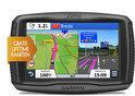 Garmin Zumo 590LM - Motornavigatie - 5 inch scherm