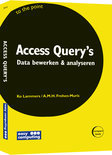 Access Query'S