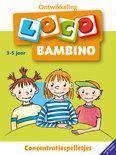 Loco Bambino / Concentratiespelletjes