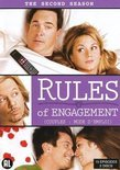 Rules Of Engagement - Seizoen 2