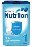 Nutrilon Hypo Allergeen 1 - Zuigelingenvoeding - 750 gram