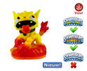 Skylanders Giants Molten Hot Dog Wii + Wii U + PS3 + Xbox 360 + 3DS