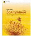 Symantec pcAnywhere 12.5 Host & Remote