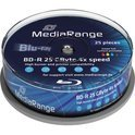 MediaRange BD-R 25 GB