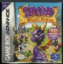 Spyro 3: Adventure (attack Rhynocs)