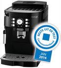 De'Longhi Magnifica S ECAM 21.117.B Volautomaat Espressomachine - Zwart