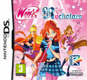 Winx Club, Rockstars  NDS