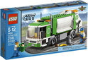 LEGO City Vuilniswagen - 4432