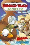 Donald Duck Pocket / 136 Kabaal om een luchttoren