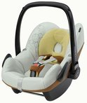 Maxi-Cosi Pebble Mineral Grey