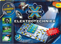 Science X Elektrotechniek - Experimenteerdoos