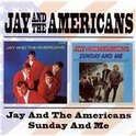 Jay And The Americans/Sunday And Me (speciale uitgave)