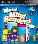 Move Mind Benders (PlayStation Move)