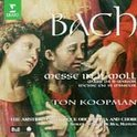 Bach: Mass in B minor / Koopman, Amsterdam Baroque