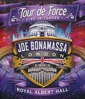 Joe Bonamassa - Tour De Force (Live In London: The Royal Albert Hall) (Blu-ray)