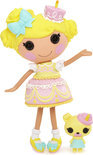 lalaloopsy Doll Candle Slice o' Cake - Mode Pop