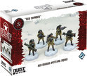 Dust Tactics: Red Guards Anti-Tank Squad