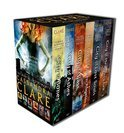 The Mortal Instruments boxset (1-6)