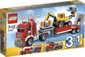 LEGO Creator Transportwagen - 31005