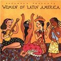 Putumayo Women Of Latin America