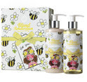 Blond Amsterdam Heavenly Softening Honey Gift pack