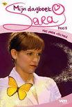 Sara mijn Dagboek  / 8 Het Plotse Afscheid