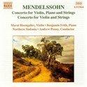 Mendelssohn: Violin Concertos / Bisengaliev, Frith, et al