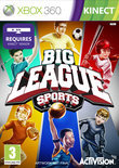 Big League Sport - Xbox 360 Kinect