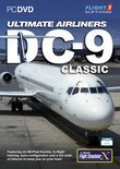 Ultimate Airliners - DC-9