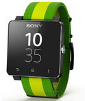 Sony SmartWatch 2 SW2 TPU Limited Edition Brazilië