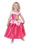 Prinsessenjurk Classic Doornroosje - Kostuum - Maat L