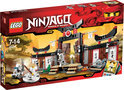 LEGO Ninjago Spinner Spinjitzu Dojo - 2504