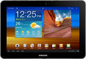 Samsung Galaxy Tab 10.1 (WiFi) - Zwart