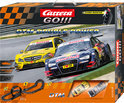 Carrera Go!!! DTM Double Power - Racebaan