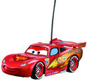 Cars II Lightning McQueen Afstandbestuurbare Auto
