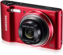 Samsung Smart Camera WB30F - Rood