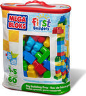 Mega Bloks First Builders Blokkentas