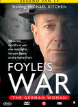 Foyle&#39;s War - Seizoen 1 (4DVD)