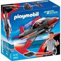 Playmobil Click & Go Shark Jet - 5162
