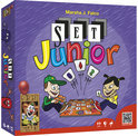 SET Junior - Kaartspel