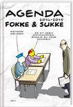Fokke en Sukke Schoolagenda 2014-2015