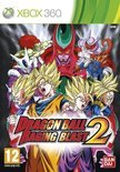 Dragon Ball Z - Raging Blast 2